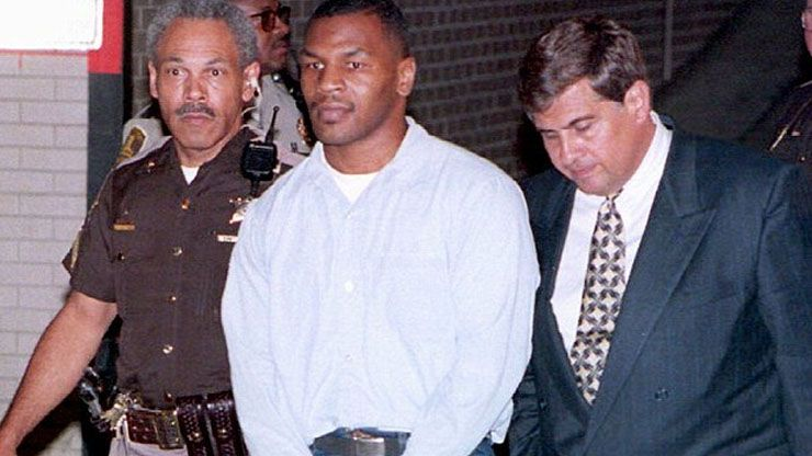 Mike Tyson s  70 000 Bengal Tigers4