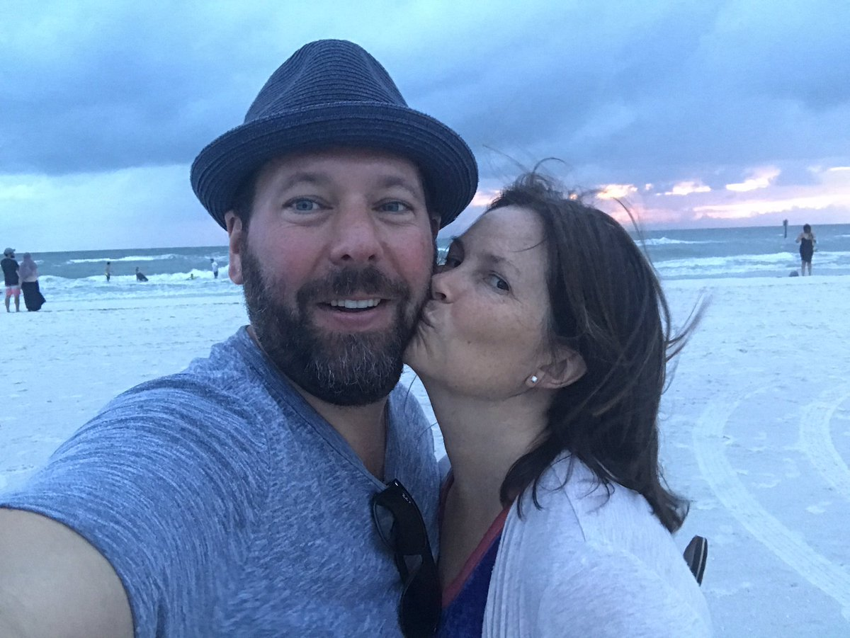 Bert Kreischer Wife Leeann Kreischer 4 Things You Didn T Know My wife leeann and i talk about being single, scuba diving, the eccentricities of comedians like me, joey diaz, and ari shaffir, and the stresses of her insomnia mixed with my touring. bert kreischer wife leeann kreischer