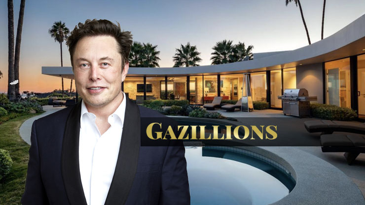 Elon Musk's Net Worth (The Competition Didn't Stand a Chance)