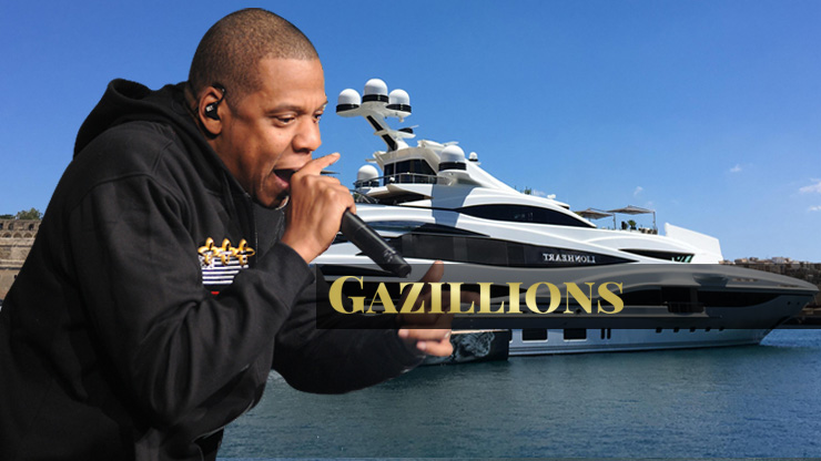 Jay Z S Personal Net Worth Amounts To A Massive Fortune And His Empire Keeps Growing
