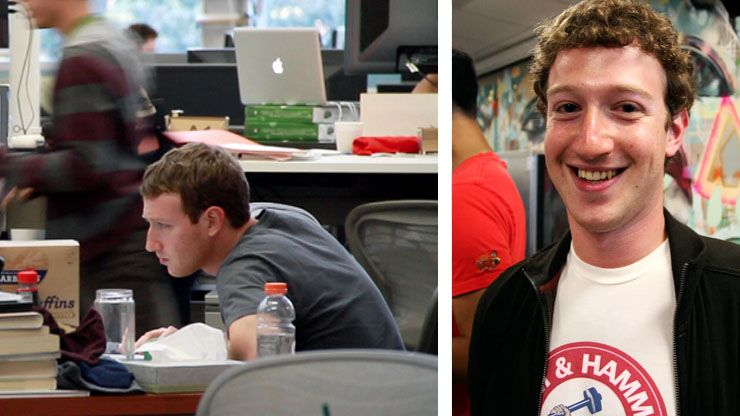 Mark Zuckerberg s Net Worth