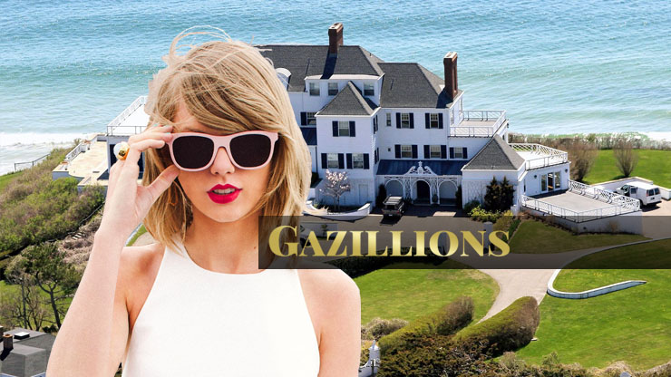 What You Might Not Have Known About Taylor Swift S Net Worth