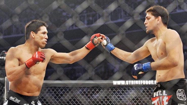 UFC Fighter: Frank 'The Legend' Shamrock's Net Worth ...