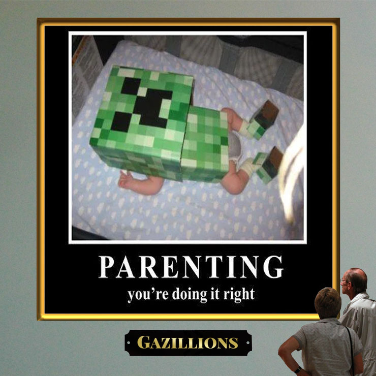 Top 10 Classic Minecraft Memes Timeless Pieces Of Art