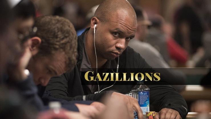 Phil Ivey's Net Worth & Poker Earnings (2020)