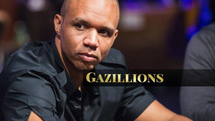 Phil Ivey Poker Earnings