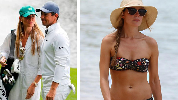Rory McIlroy s Wife