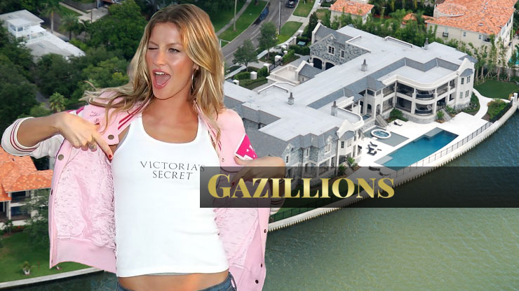 Gisele Bündchen Net Worth | Blueprint To Becoming A Wealthy Model